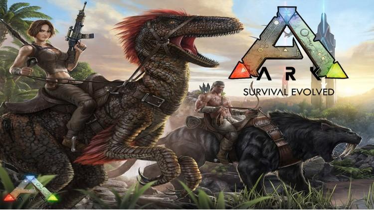 Ark: survival evolved скачать торрент бесплатно.