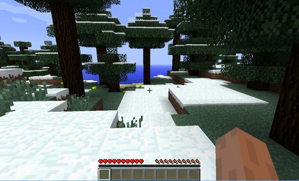 Minecraft для пк скачать