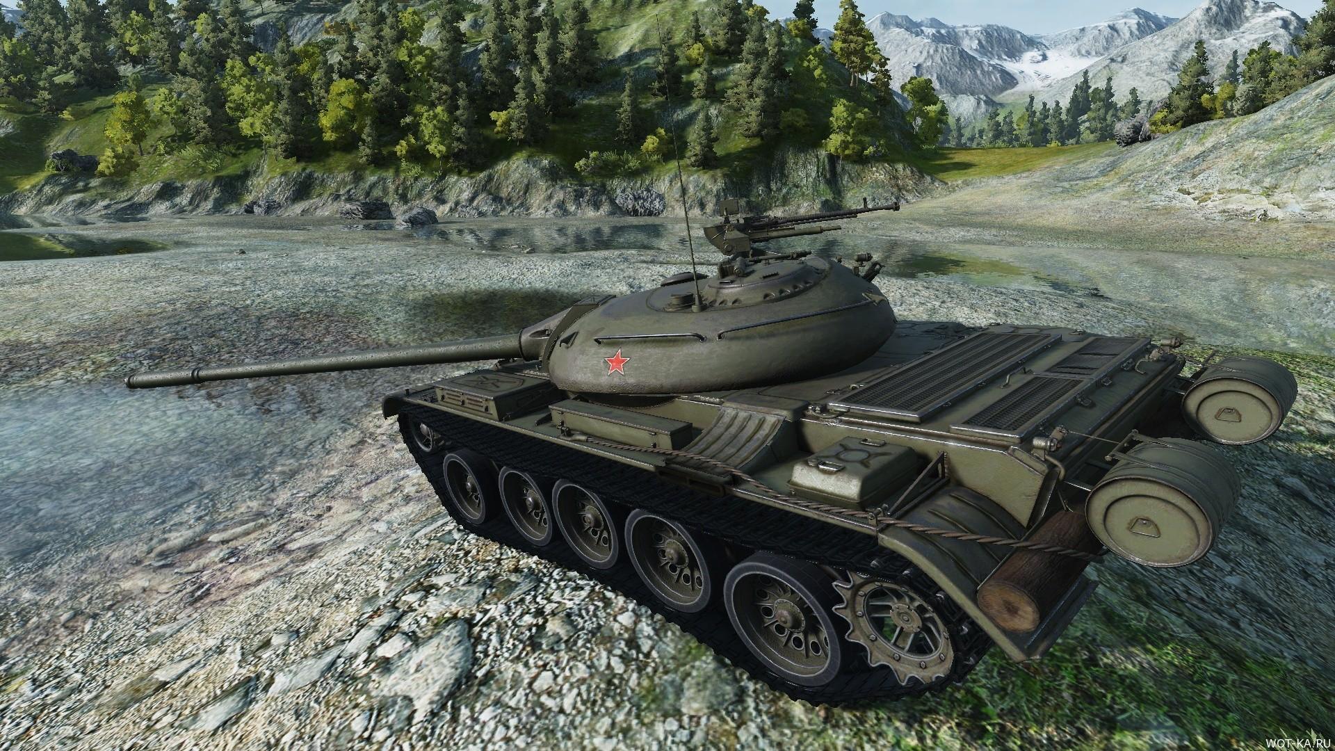 скачать world of tanks mod