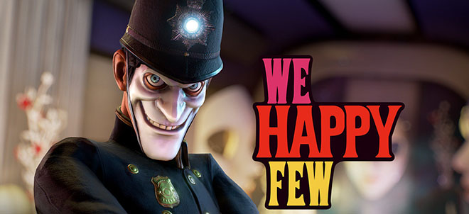 Watch Happy Few online for free, download Happy Few