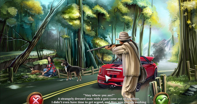 Игра хранители леса скачать бесплатно на компьютер