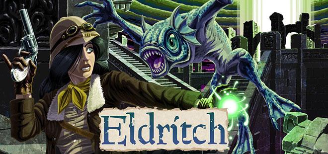 скачать трейнер для Eldritch - фото 6
